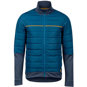 PEARL iZUMi Elevate Insulated AmFIB Giacca Uomo, twilight/navy